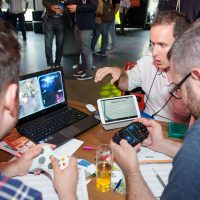 Big Indie Pitch at Berlin - 05