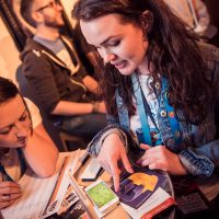Big Indie Pitch at GDC15 - 09