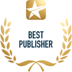 Nominate Best Publisher