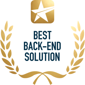 Nominate Best Back-End Solution