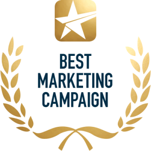 Nominate Best Marketing Campaign