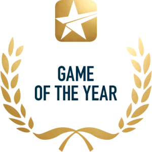 Nominate Game of the Year