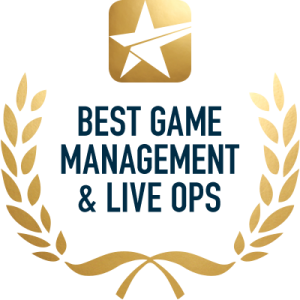 Nominate Best Game Management & Live Ops