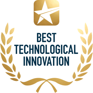 Nominate Best Technological Innovation