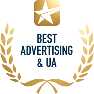 Nominate Best Advertising & UA